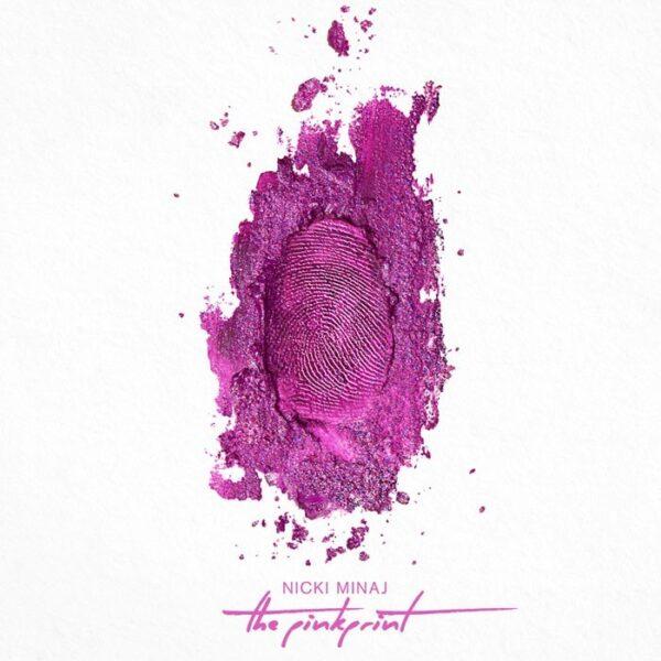 "Nicki Minaj ""The Pinkprint"" fot. Universal Music Polska/NajlepszePiosenki.pl"