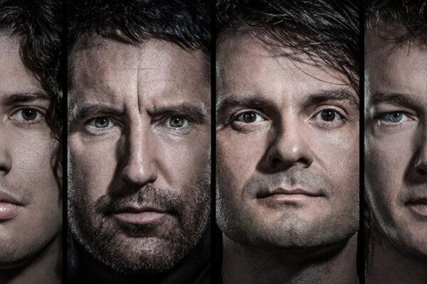 Nine Inch Nails fot.. Archiwum Zespołu