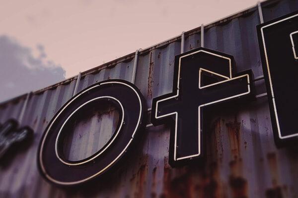OFF Festival fot. Anna Szymla