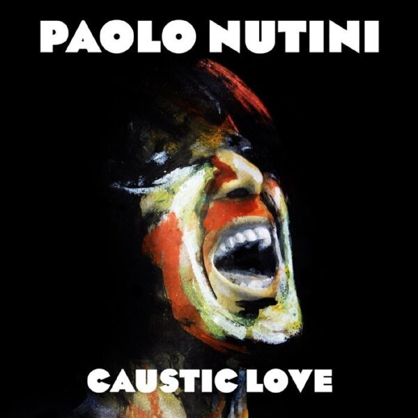 "Paolo Nutini ""Caustic Love"" fot. Warner Music Poland"