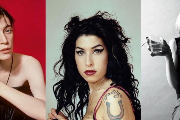 Patti, Amy, Edie