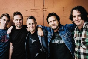 "Pearl Jam – ""Dance of the Clairvoyants"": Najlepsza piosenka"
