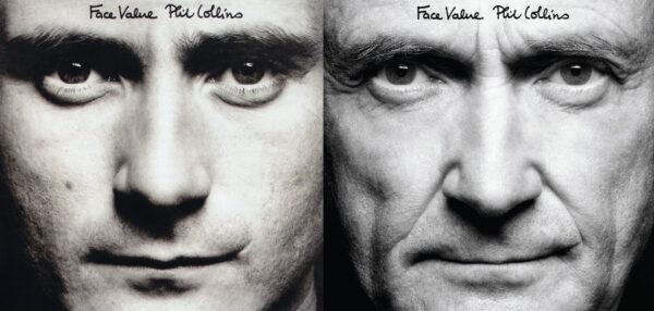 Phil Collins fot. Archiwum Artysty/NajlepszePiosenki.pl