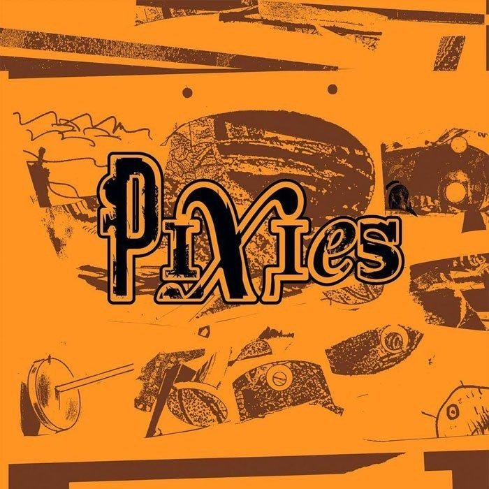 "Pixies ""Indie Cindy"" fot. Mystic Production"