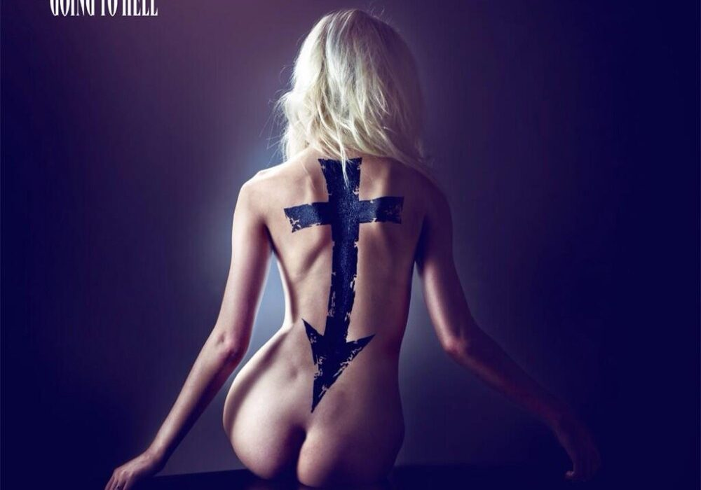 """The Pretty Reckless - """"Going To Hell"""""""
