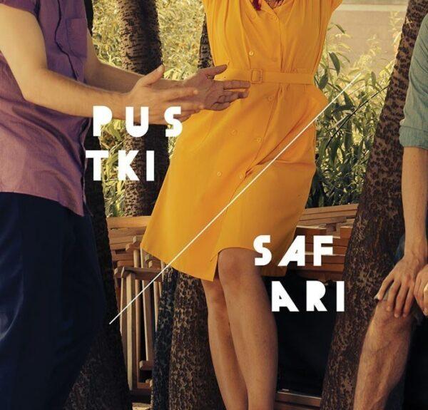 Pustki Safari fot. Art2 Music