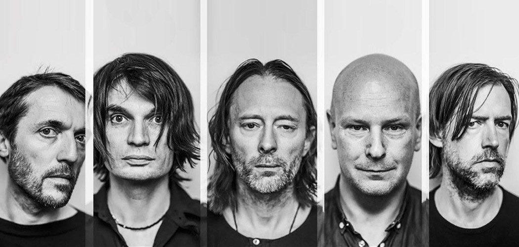 Radiohead fot. Archiwum/NajlepszePiosenki.pl