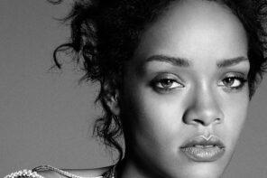 """Rihanna – """"Love on the Brain"""" – Najlepsza piosenka 2016 roku"""