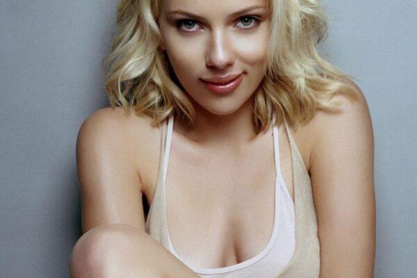 Scarlett Johansson i Dzień Seksu fot. Archiwum/NajlepszePiosenki.pl