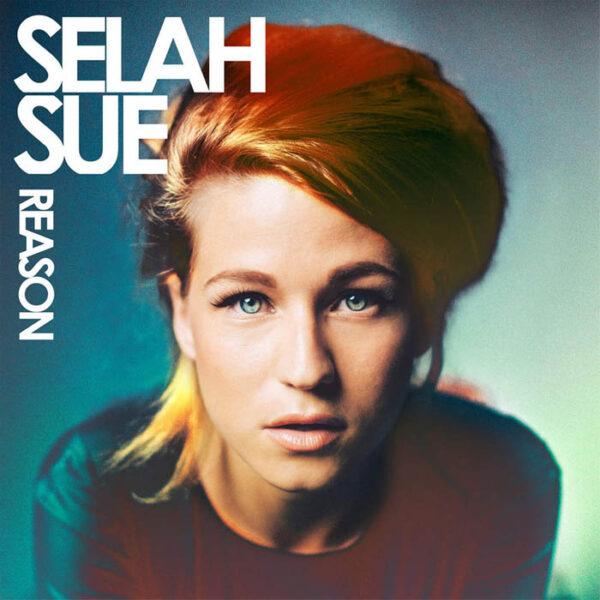 "Selah Sue ""Reason"" fot. Warner Music Poland/NajlepszePiosenki.pl"
