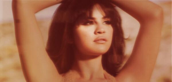 Selena Gomez fot. Najlepszepiosenki.pl
