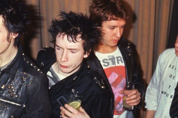 The Sex Pistols fot. Archiwum/NajlepszePiosenki.pl