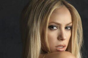"Shakira – ""She Wolf"" – najlepsza piosenka 2009 roku"