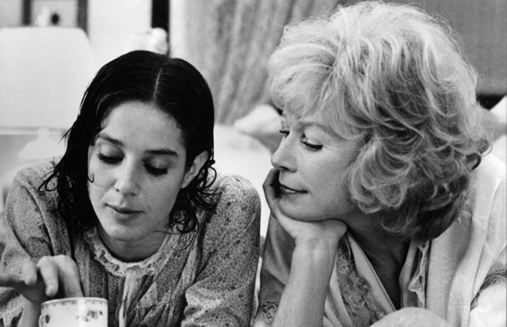 Debra Winger i Shirley MacLaine fot. Najlepszepiosenki.pl