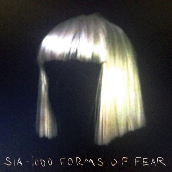 """Sia """"1000 Forms of Fear"""" fot. Sony Music/NajlepszePiosenki.pl"""