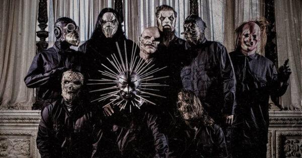 Slipknot fot. Warner Music Poland/NajlepszePiosenki.pl
