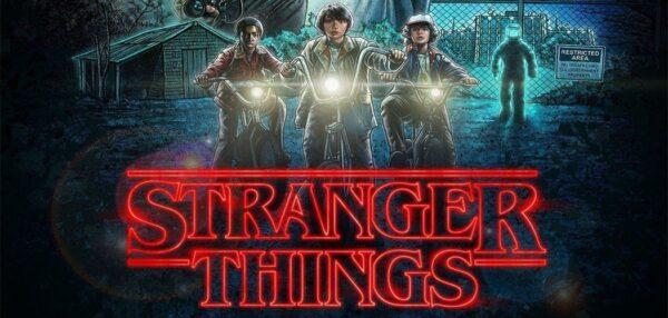 """Stranger Things"" fot. Netflix/NajlepszePiosenki.pl"