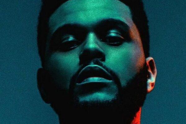 The Weeknd fot. NajlepszePiosenki.pl