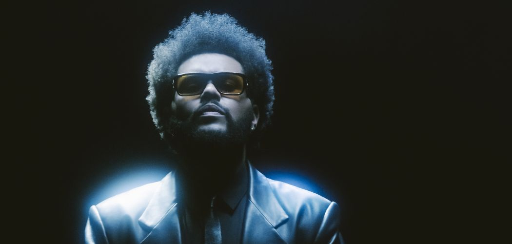 The Weeknd 2021