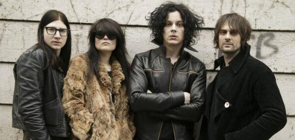 The Dead Weather fot. Sony Music/NajlepszePiosenki.pl