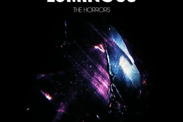 "The Horrors ""Luminous"" fot. Soniic Records"