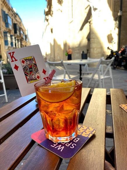 Valetta, Malta fot. Sarah Balikowski