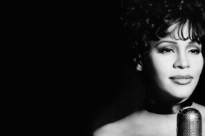 "Whitney Houston – ""My Love Is Your Love"" – Najlepsza piosenka 1998 roku"