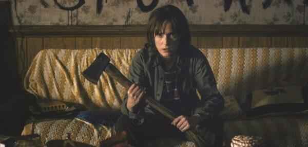 """Winona Ryder w serialu """"Stranger Things"""" fot. Netflix/NajlepszePiosenki.pl"""