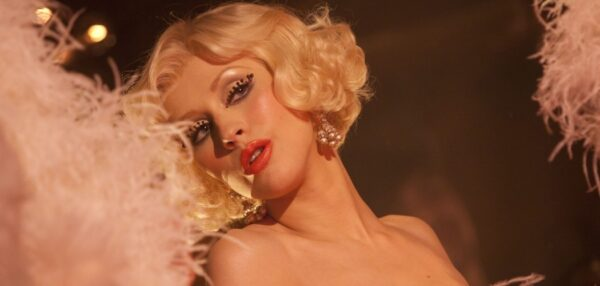 Christina Aguilera fot. Najlepszepiosenki.pl