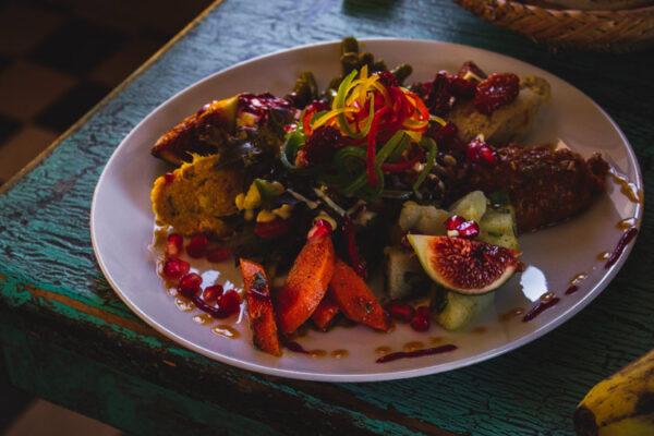 Zdrowe jedzenie w Szczecinie fot Archiwum